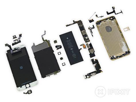 piece detachee iphone 6 plus