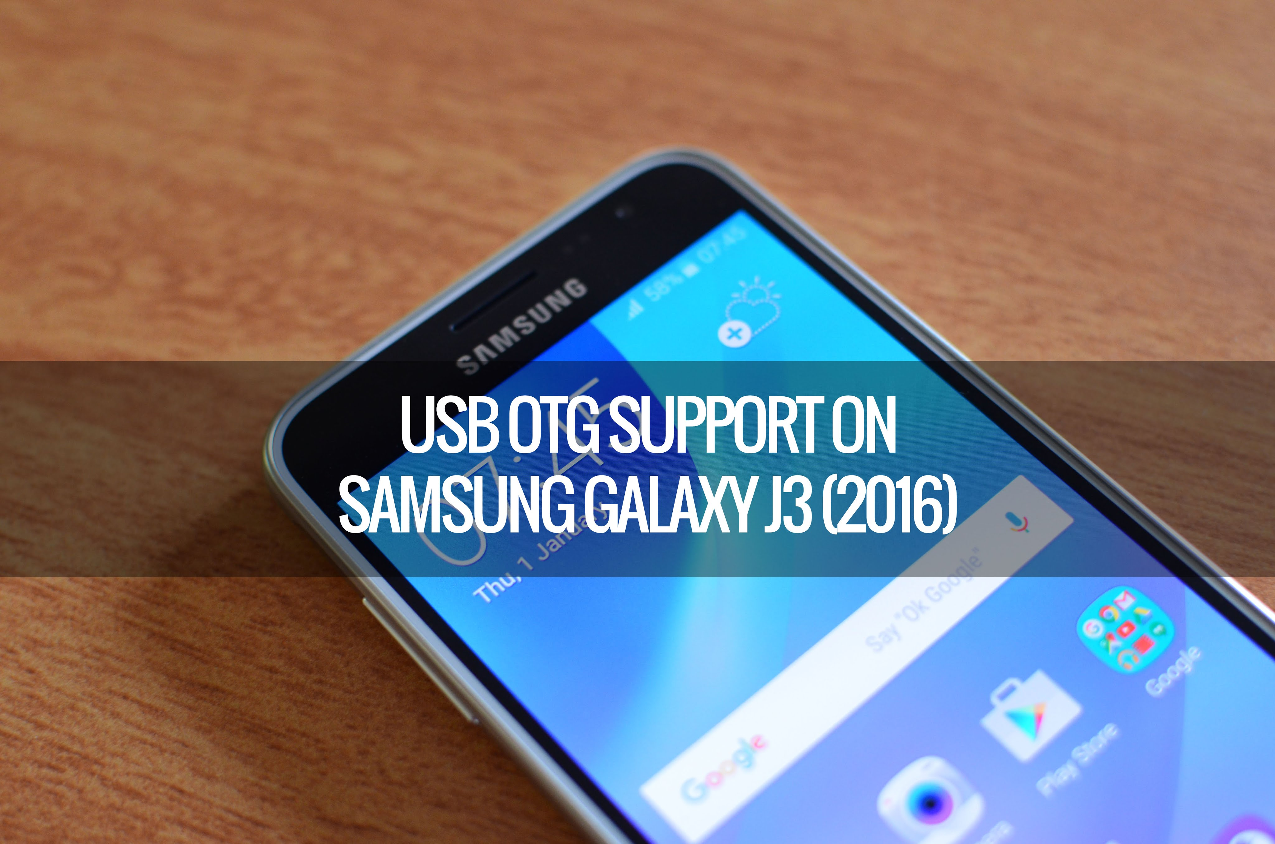pilote samsung android usb