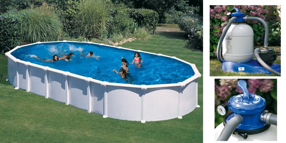 piscine hors sol test