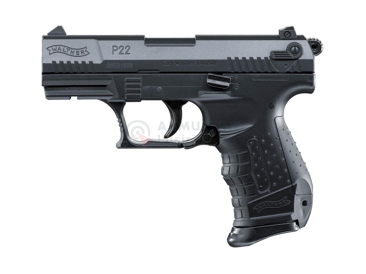 pistolet a bille pas cher en metal