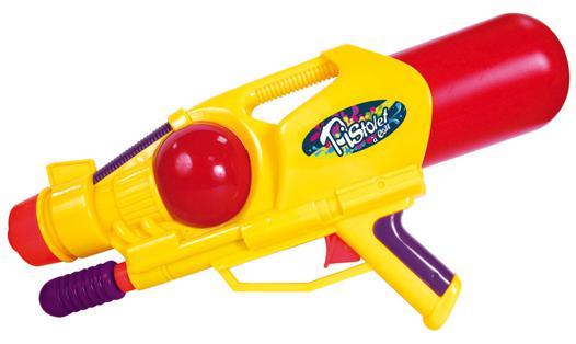 pistolet a eau grand reservoir
