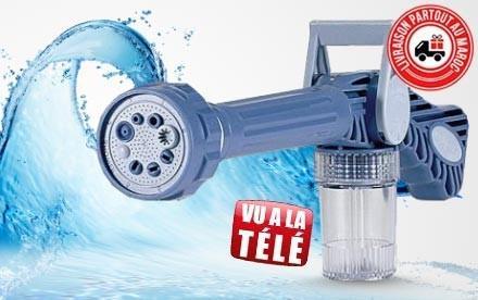 pistolet a eau super puissant