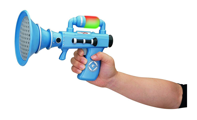 pistolet à pets