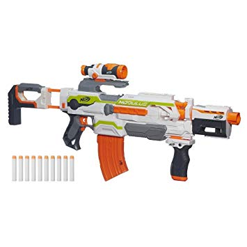 pistolet jouet nerf