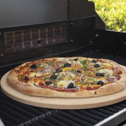 plaque à pizza pour four notre