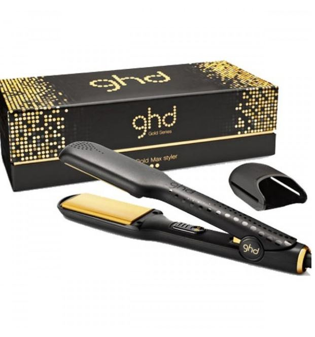 plaque lissante ghd