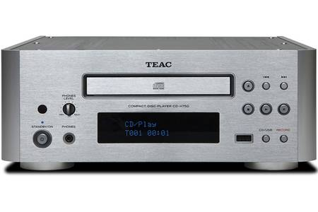 platine cd teac