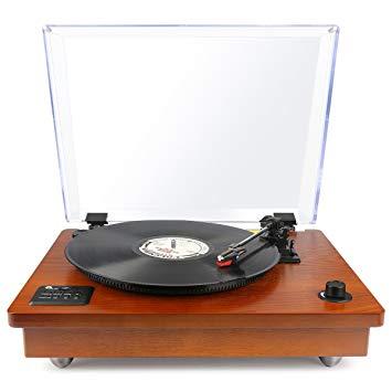 platine vinyle amazon