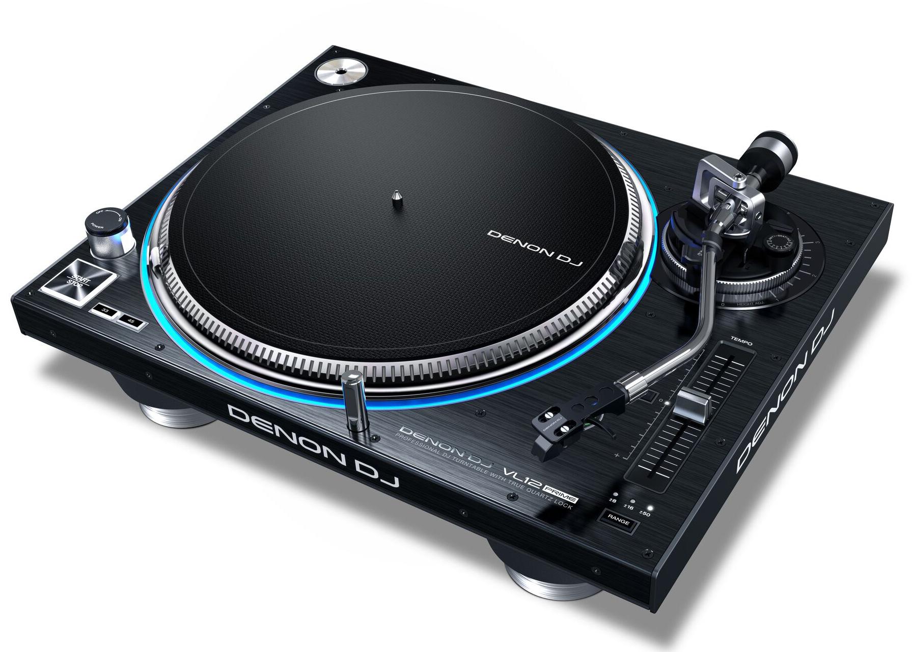 platine vinyle dj