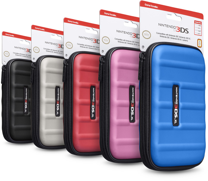 pochette new nintendo 3ds xl