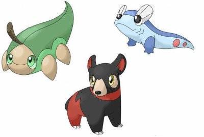 pokemon derniere generation
