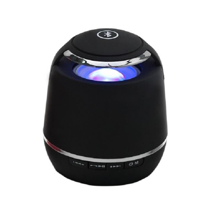 polaroid enceinte bluetooth