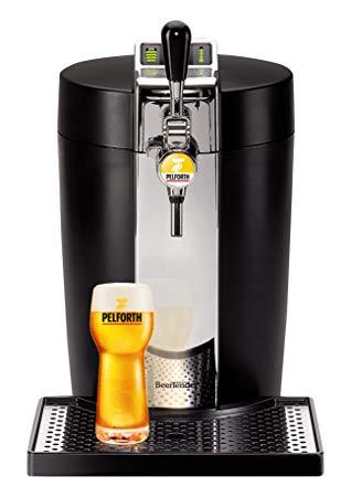 pompe a biere krups beertender