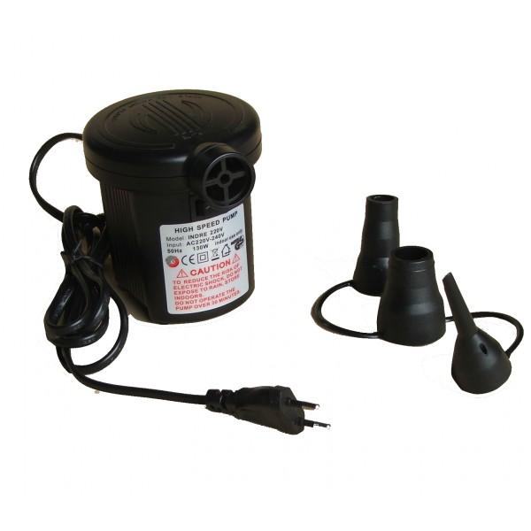 pompe pour lit gonflable