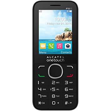 portable alcatel