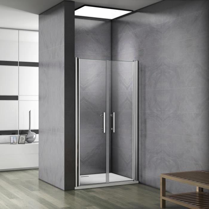 porte douche 85 cm