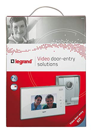 portier video legrand