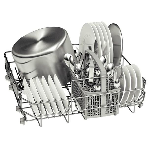 pose vaisselle