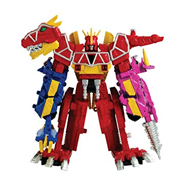 powers rangers dino charge jouet