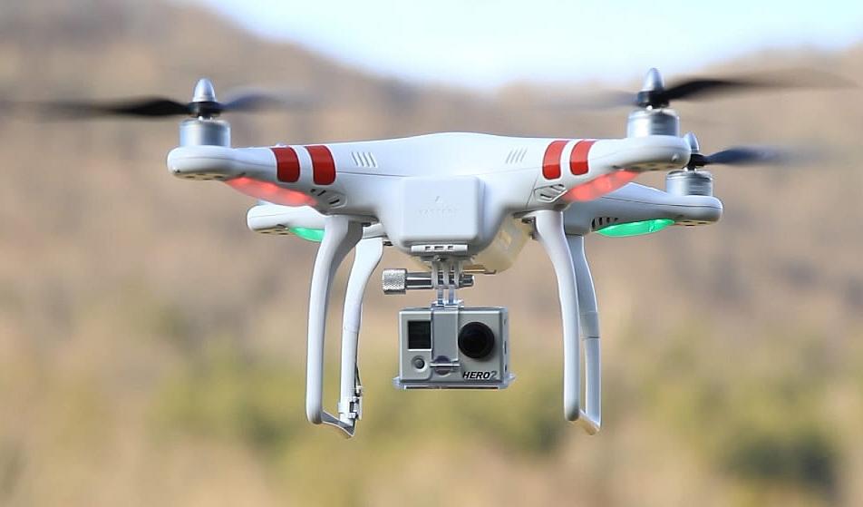 prix de drone
