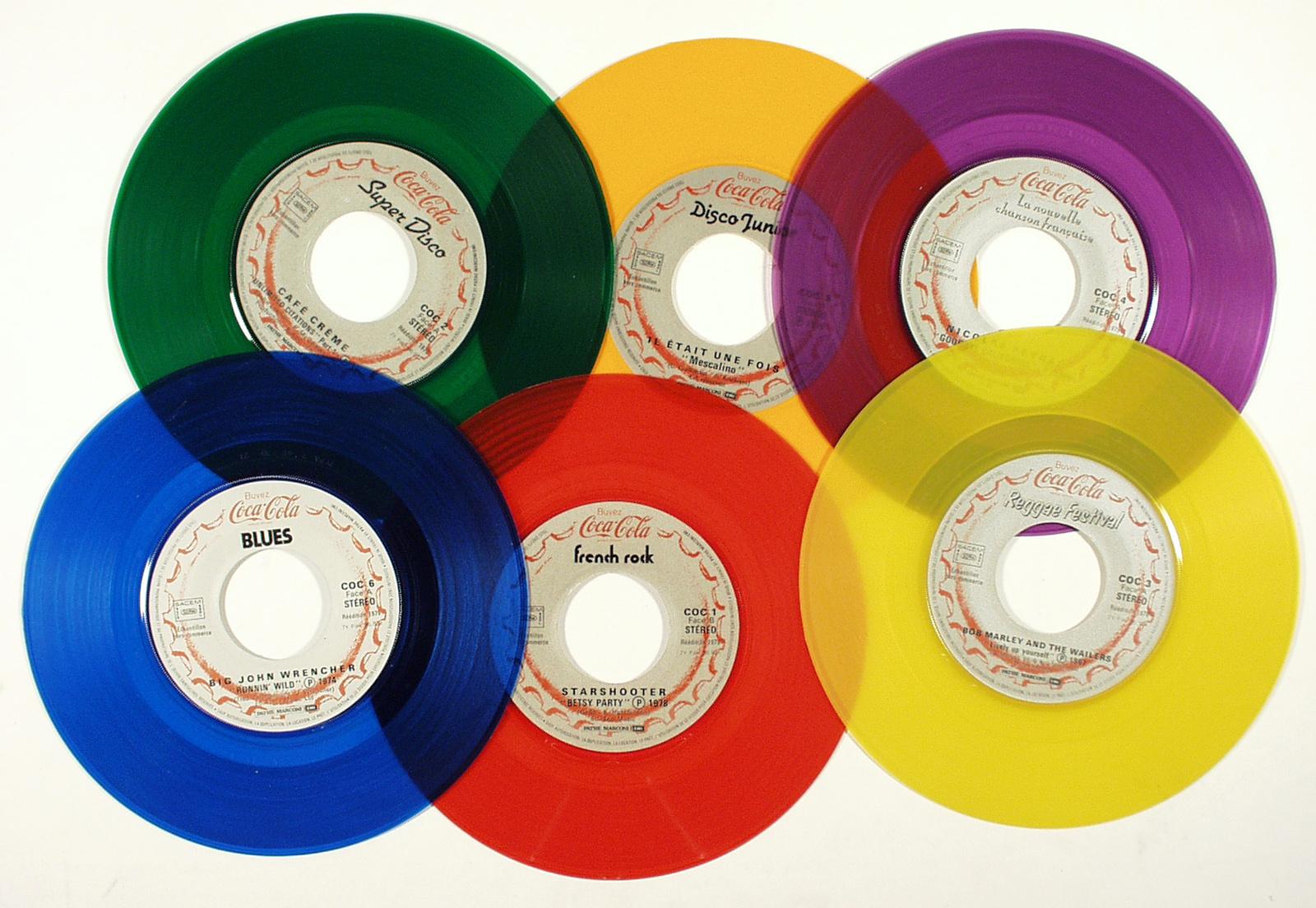 prix des disques vinyl