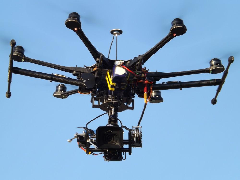 prix drone professionnel