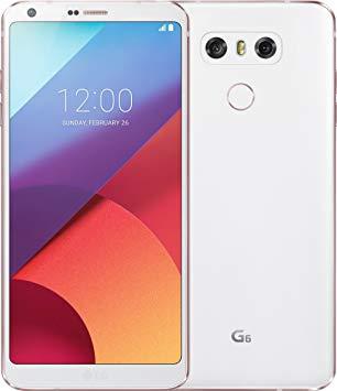 prix lg g6