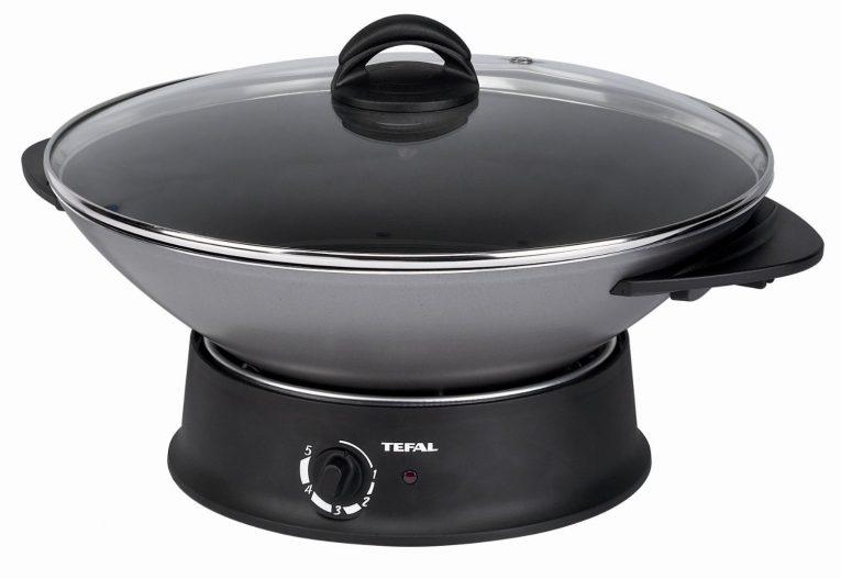 prix wok electrique