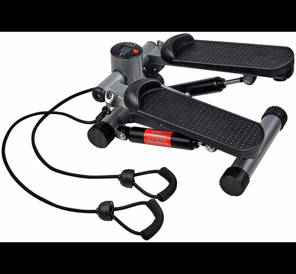 pro fitness mini stepper