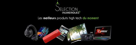produit high tech du moment