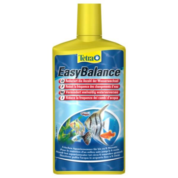 produit pour aquarium d'eau douce