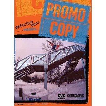 promo dvd amazon