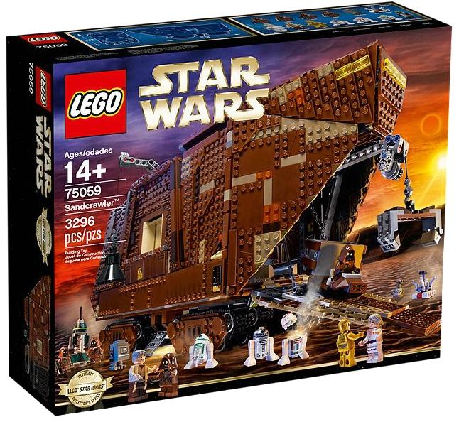promo lego star wars