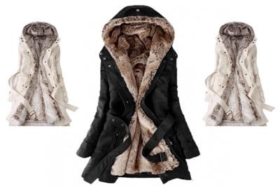 promo manteau