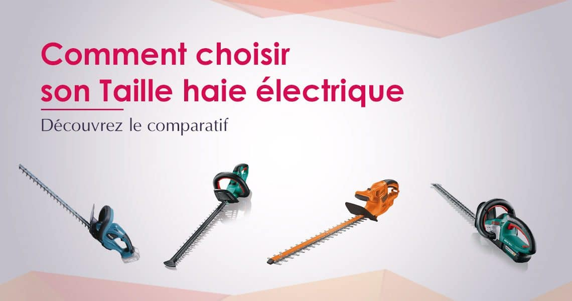 promotion taille haie