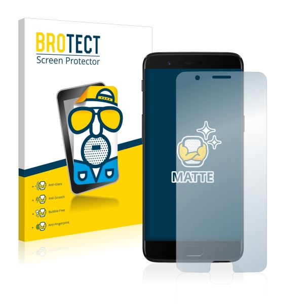 protection ecran one plus 5