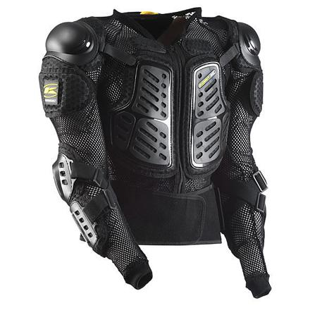 protection moto cross junior