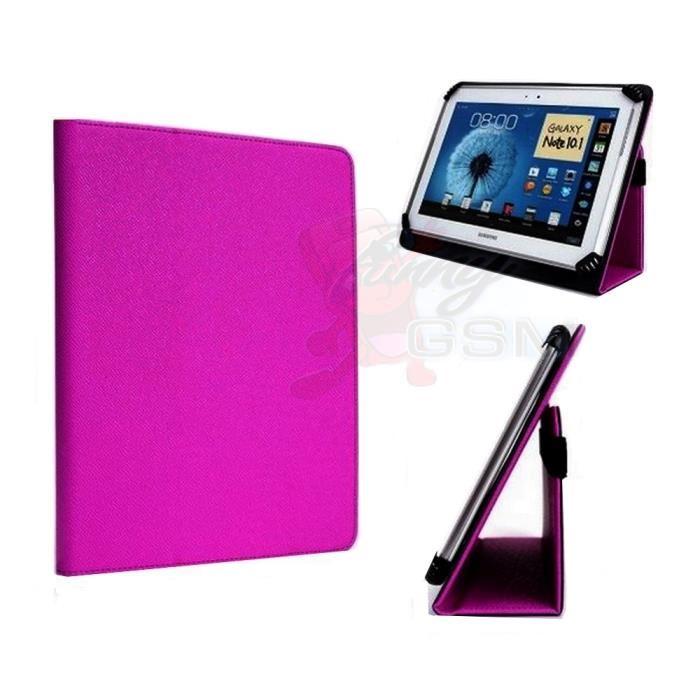 protection pour tablette 10 pouces