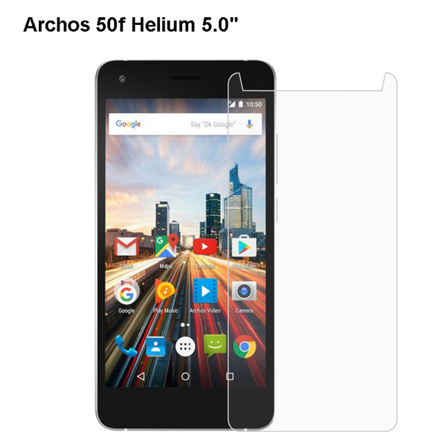 protection smartphone archos