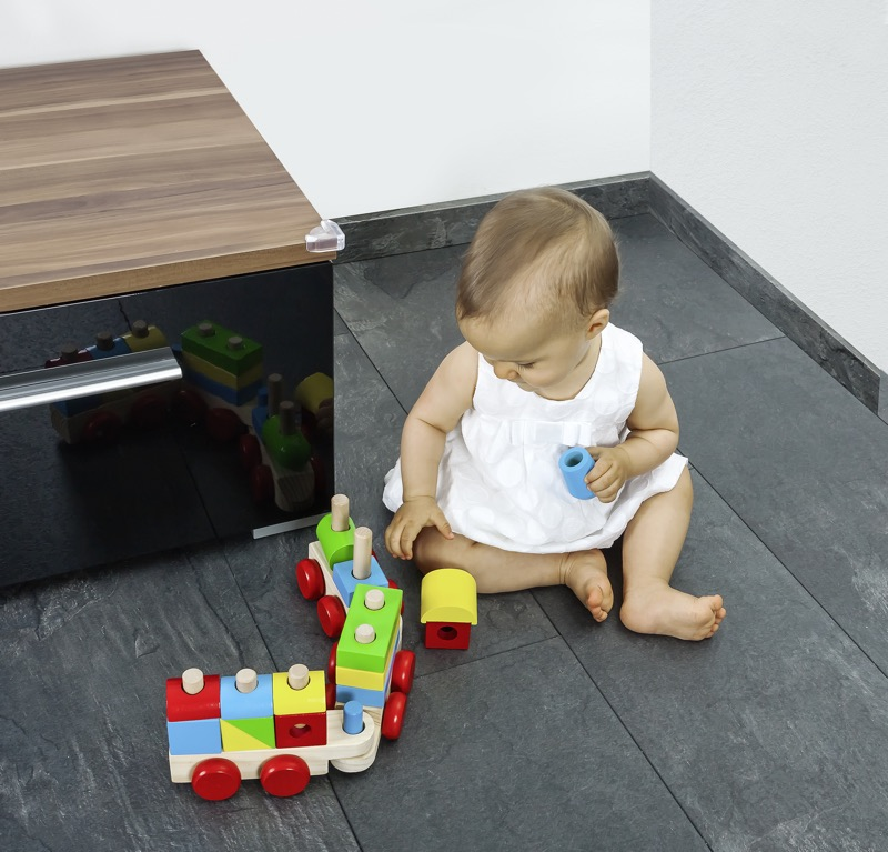 protection table enfant