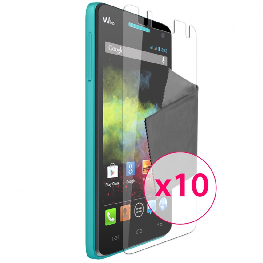 protection wiko