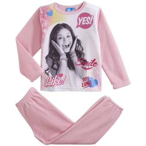 pyjama polaire fille 14 ans