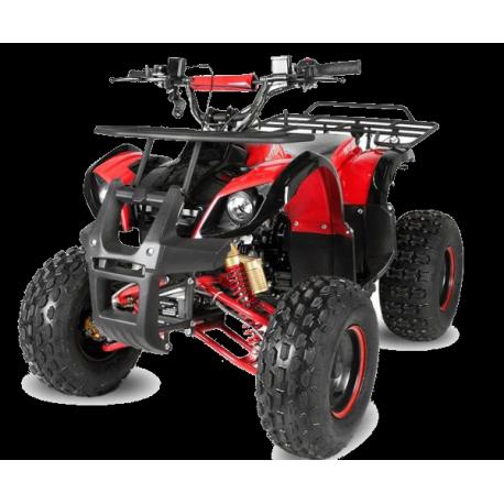 quad 125cc 8 pouces