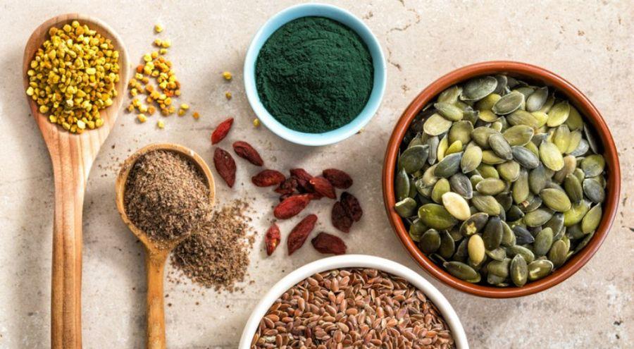 quel aliment est riche en proteine