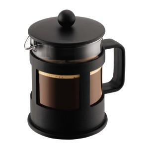 quel café pour bodum
