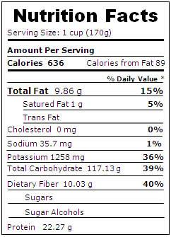 quinoa vitamins