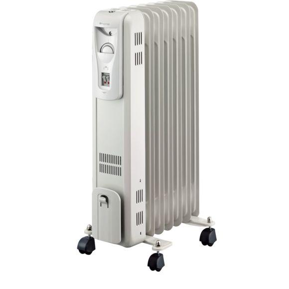radiateur à bain d huile pas cher