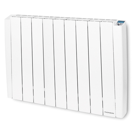 radiateur à inertie pierre