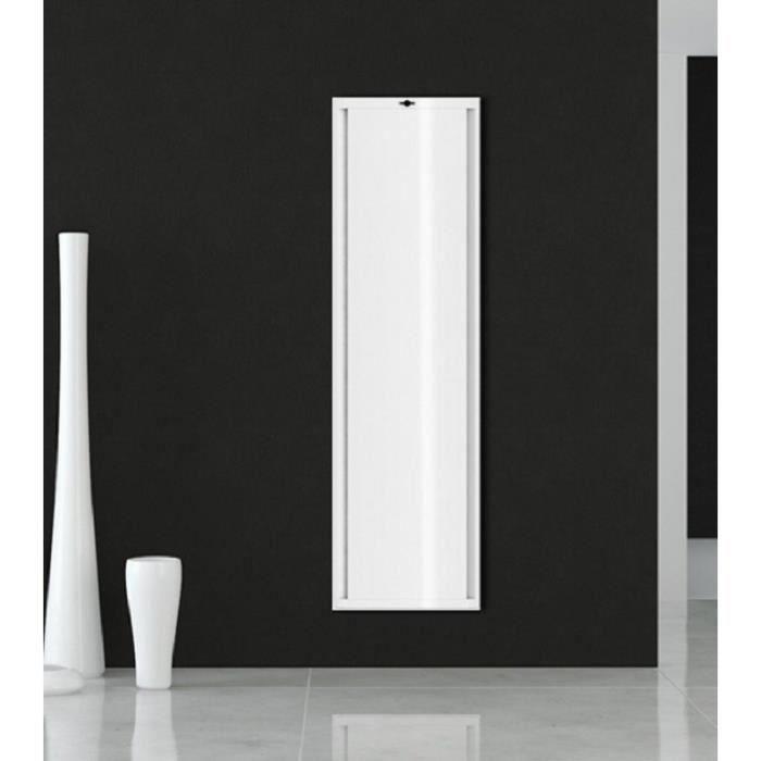 radiateur électrique mural vertical