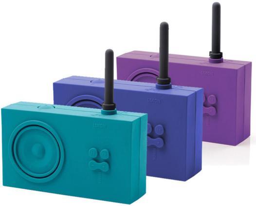 radio pour salle de bain